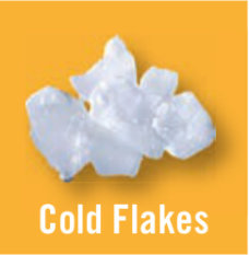Cold Flakes